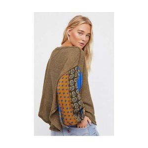Free people blossom thermal